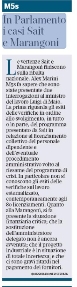 20180914_SAIT e Marangoni CorriereTN