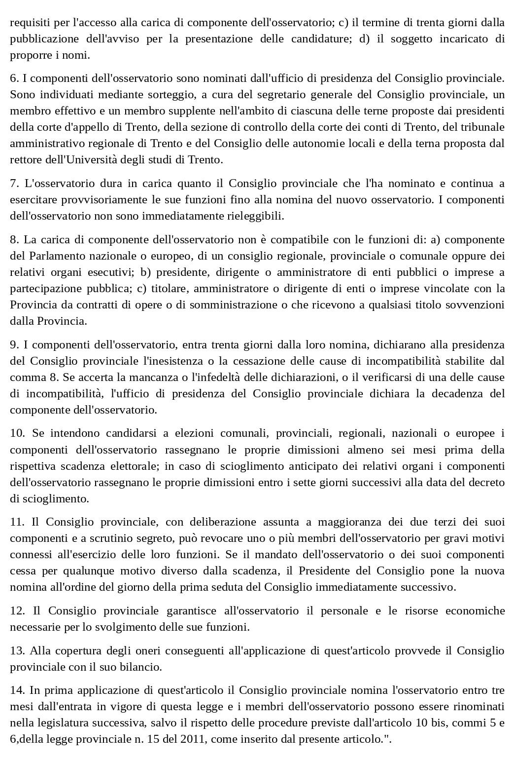 emendamento 13_7 Osservatorio con sorteggio_page-0002