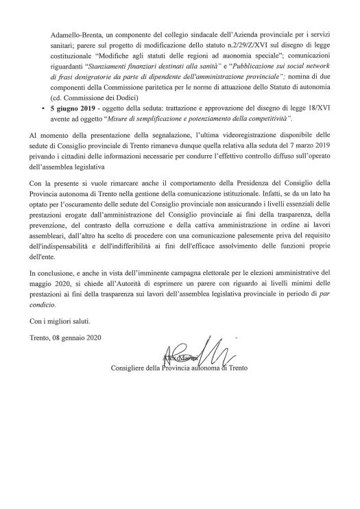 20200108_integrazione Marini ad Agcom (2)